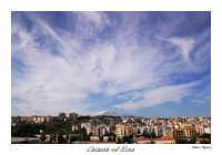 Catania con lo sfondo del vulcano Etna  - Catania (3325 clic)