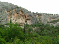 Cava d'Ispica  - Ispica (1507 clic)