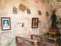 cava Ispica - chiesa S.Maria della Cava (interno)  - Ispica (2875 clic)