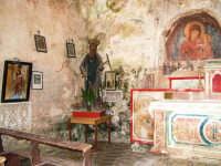 cava Ispica - chiesa S.Maria della Cava (interno)  - Ispica (2890 clic)