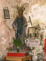 cava Ispica - chiesa S.Maria della Cava (Sant'Ilarione)  - Ispica (3532 clic)