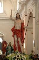 Domenica di Pasqua - Cristo Risorto nella Chiesa Madre  - Ispica (3983 clic)