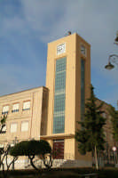 Torre dell'Orologio  - Ispica (3156 clic)
