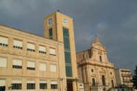 Torre dell'Orologio  - Ispica (3520 clic)