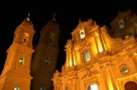 Chiesa SS.Annunziata (DOPPIA ESPOSIZIONE)  - Ispica (2316 clic)