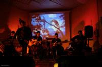 Ouroboros in concerto 27 dic. '07 a Leonforte. www.ouroborosband.it  - Leonforte (2972 clic)