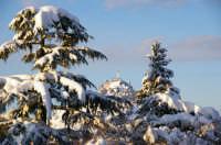 La neve  - Mistretta (5891 clic)