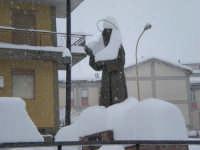 San Pio con la parrucca  - Mistretta (7479 clic)