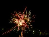 Fuochi d'artificio1   - Mistretta (5922 clic)