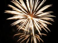 Fuochi d'artificio2  - Mistretta (5375 clic)