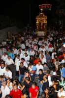 Processione di S. Sebastiano  - Mistretta (6683 clic)