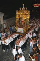 Processione di S. Sebastiano2  - Mistretta (7893 clic)