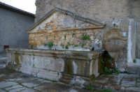 Abbeveratoio S. Pietro  - Mistretta (6381 clic)