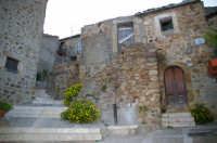 Scorcio quartiere Castello  - Mistretta (5773 clic)