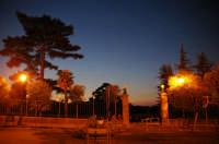 La Villa Garibaldi a sera3  - Mistretta (5350 clic)
