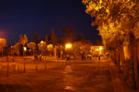 Piazza S.Felice  - Mistretta (7460 clic)