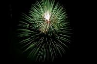 Fuochi d'artificio  - Mistretta (5415 clic)