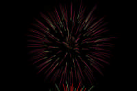 Fuochi d'artificio 2  - Mistretta (5194 clic)