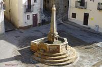 Fontana Pia Mistretta  - Mistretta (2954 clic)