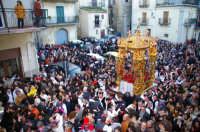 Momenti della processione di S. Sebastiano  - Mistretta (5628 clic)