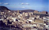 Buccheri panorama con vista dell'etna Autore Antonio Costa   - Buccheri (7162 clic)