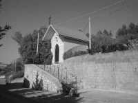 Cappella c\da Marici  - Serradifalco (5497 clic)