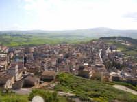 panoramica Serradifalco  - Serradifalco (9415 clic)