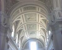 Tetto a Botte Chiesa Madre   - Serradifalco (5212 clic)