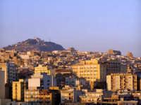 Vista panoramica di Sciacca al tramonto  - Sciacca (4371 clic)