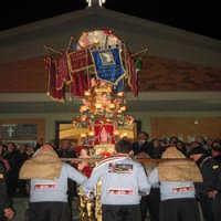 La Candelora del Villaggio Sant'Agata  - Catania (10330 clic)