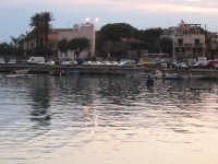 Il tramonto  - Catania (4716 clic)