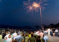 Festa s.Giuseppe a Letojanni  - Letoianni (3607 clic)
