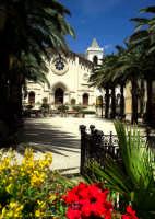 Piazza Durante  - Letoianni (4421 clic)