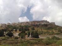 Gangi è uno stato d'animo. I suoi monumenti, le sue Chiese, le sue mille opere d'arte, i suoi luog