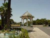 giardino pubblico v.emanuele  - Caltagirone (1564 clic)