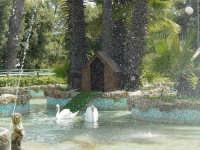 giardino pubblico v.emanuele CALTAGIRONE GIACOMO  da KALAT JERON GALVANO