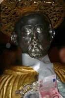 9 agosto2006 festa di san Lorenzo  - Frazzanò (5834 clic)
