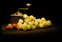 uva e fragole  - Catania (2626 clic)