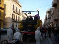 carnevale 2008  - Castellammare del golfo (1103 clic)