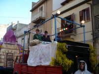 carnevale 2008  - Castellammare del golfo (1008 clic)