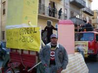 carnevale 2008  - Castellammare del golfo (1206 clic)