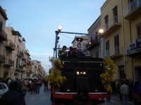 carnevale 2008  - Castellammare del golfo (1186 clic)