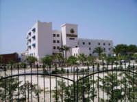 hôtel baia d'oro (mollarella)Juillet 2007  - Licata (2028 clic)