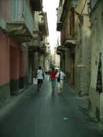 petites ruelles de Licata juillet2007  - Licata (2246 clic)