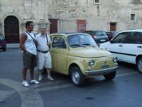 Place St Angelo juillet 2007  - Licata (2990 clic)