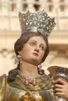 Santa Sofia Patrona di Sortino; edizione 2007  - Sortino (3208 clic)