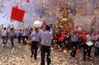 festeggiamenti di S.Sofia edizione 2007   - Sortino (4614 clic)