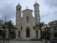 chiesa crocifisso  - Rosolini (2991 clic)