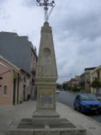monumento   - Rosolini (2653 clic)