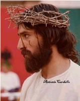 FILIPPO V. 04 Aprile 1985 GIOVEDI' SANTO (Foto A.C.Car.)  - San michele di ganzaria (926 clic)